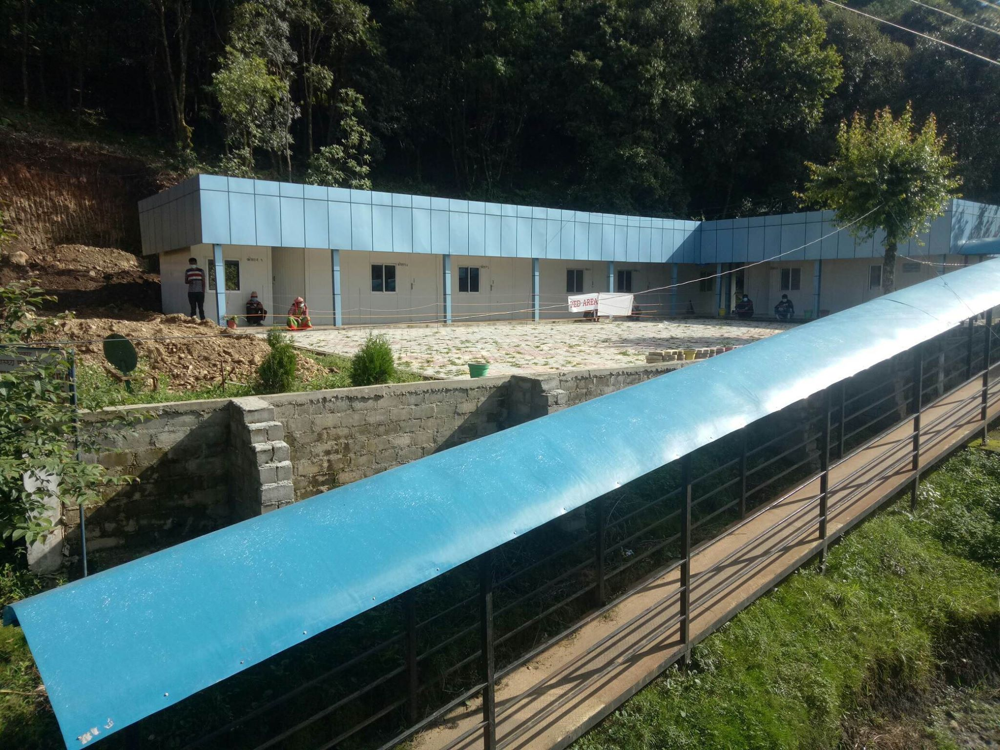 This-block-was-constructed-with-support-of-Damien-Foundation-Nepal-and-is-being-used-as-COVID-Isolation-ward-in-Dadeldhura-Hospital