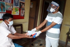 Cloth-masks-and-soaps-being-distributed-to-the-patient-and-their-families-