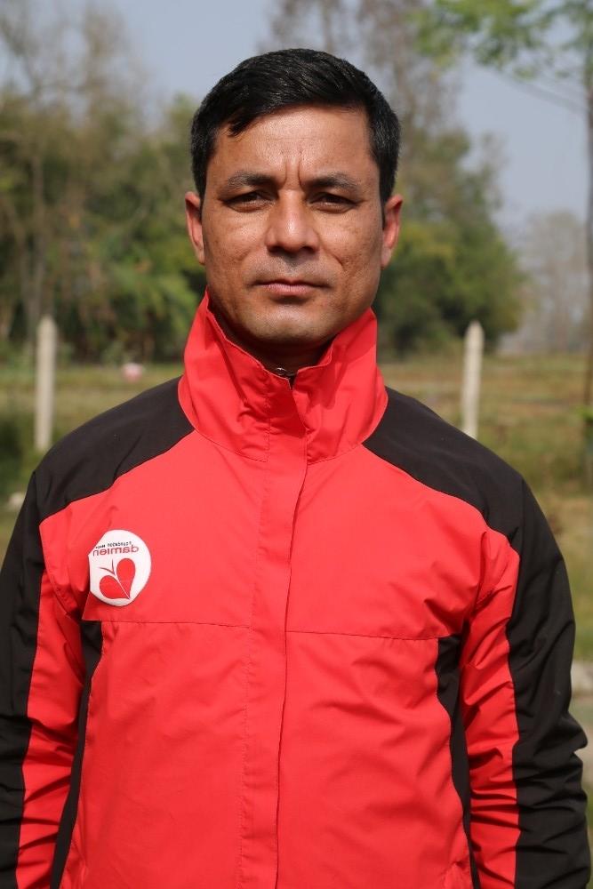 Mr. Ganesh Singh Shah_ Driver