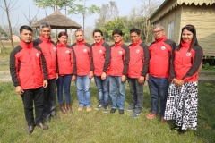 Mini Leprosy Elimination Campaign (MLEC) 2074