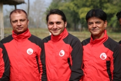 DFBN Staff
