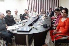 Visit-by-Belgian-Delegates-to-Damien-Foundation-Nepal-Office-1