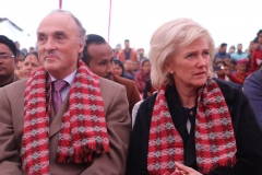 HRH-Princess-Astrid-and-HRH-Prince-Lorenz-of-Blegium-during-the-inaguration-ceremony-of-Laxmi-Narayan-TB-Treatment-Referral-and-Research-Center-in-Kailali