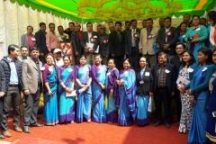 World TB Day Celebration 2017